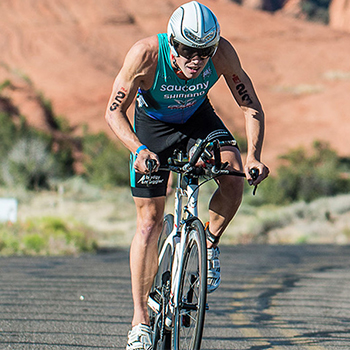 IRONMAN Triathlon 70.3 St. George 2021