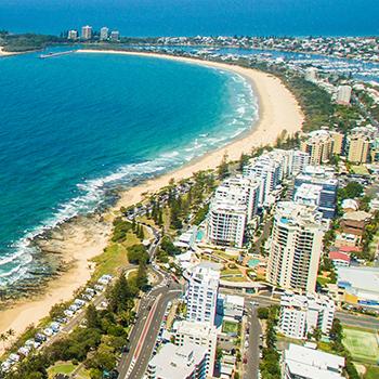 IRONMAN Triathlon 70.3 Sunshine Coast 2021