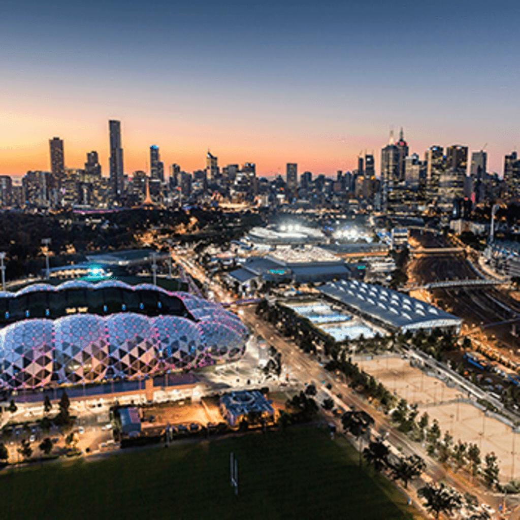 IRONMAN Triathlon 70.3 Melbourne 2021