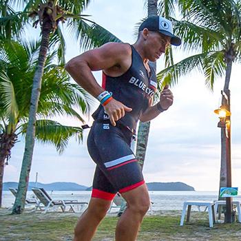 IRONMAN Triathlon Malaysia 2021