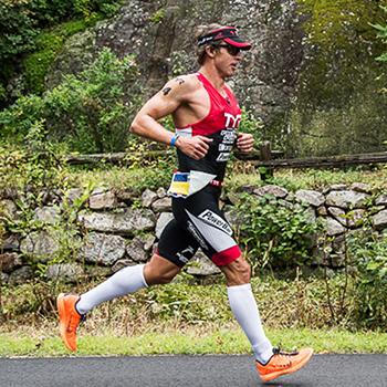 IRONMAN Triathlon Mont Tremblant 2021