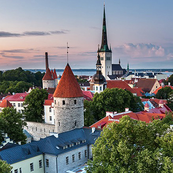 IRONMAN Triathlon Tallinn 2021