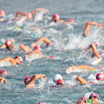 5150 Triathlon Series Subic Bay 2021