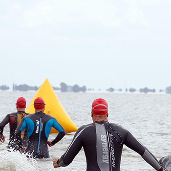 5150 Triathlon Series Westfriesland 2021