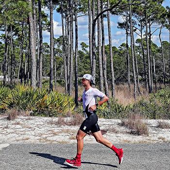 IRONMAN Triathlon Florida 2021