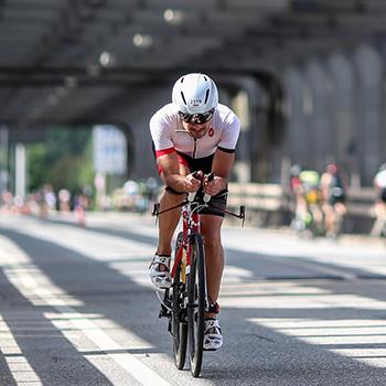 IRONMAN Triathlon Hamburg 2021