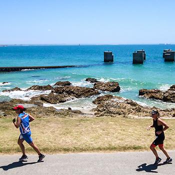 5150 Triathlon Series Nelson Mandela Bay 2021