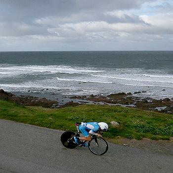 IRONMAN Triathlon Wales 2021
