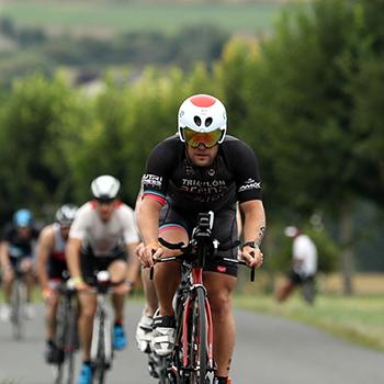 IRONMAN Triathlon Vichy 2021