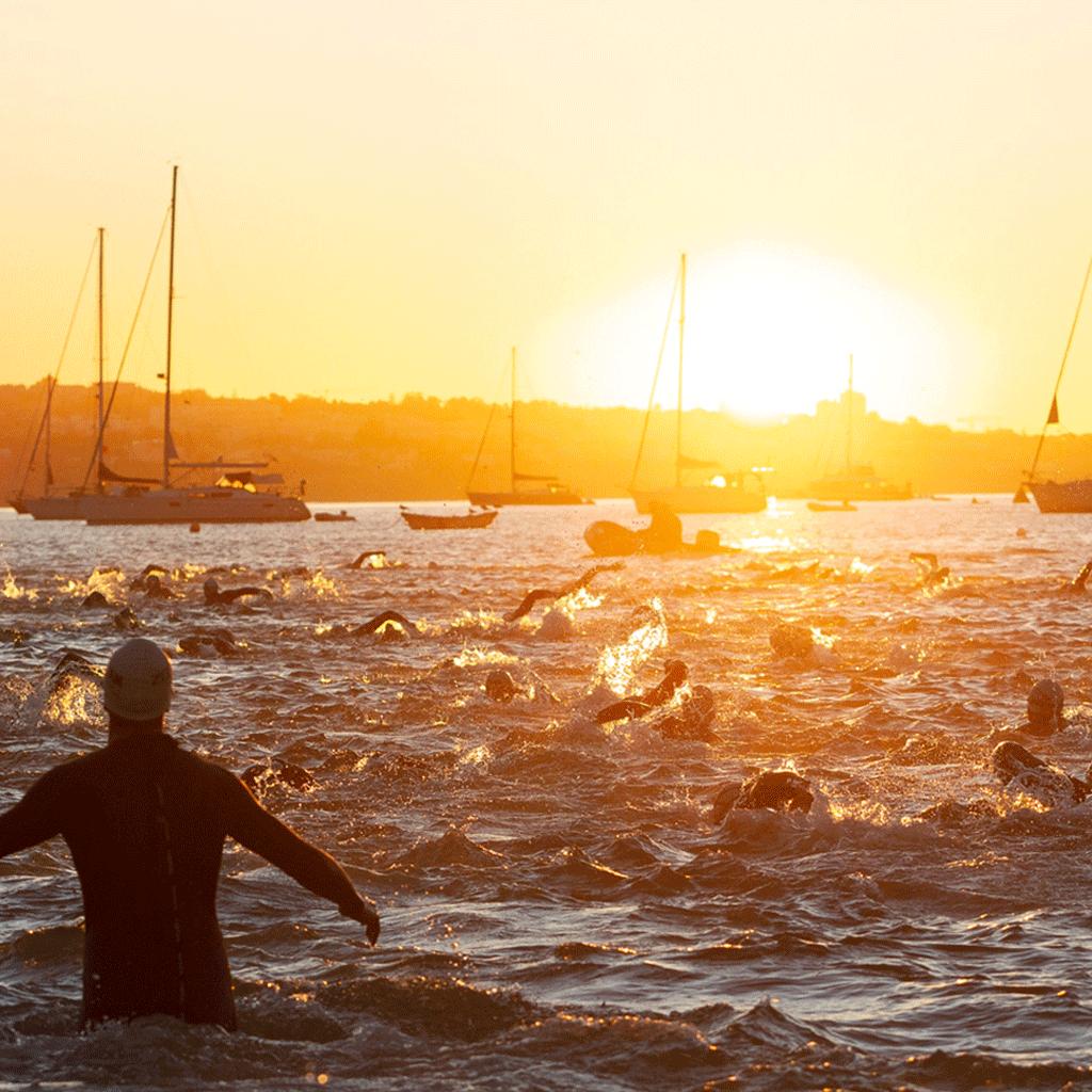 IRONMAN Triathlon Portugal - Cascais 2021