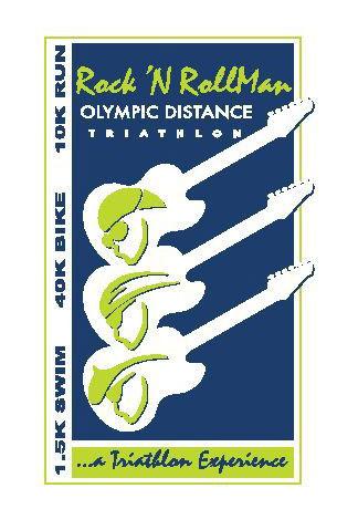 Rock n RollMan Olympic, Sprint, Duathlon, Aquabike 2021