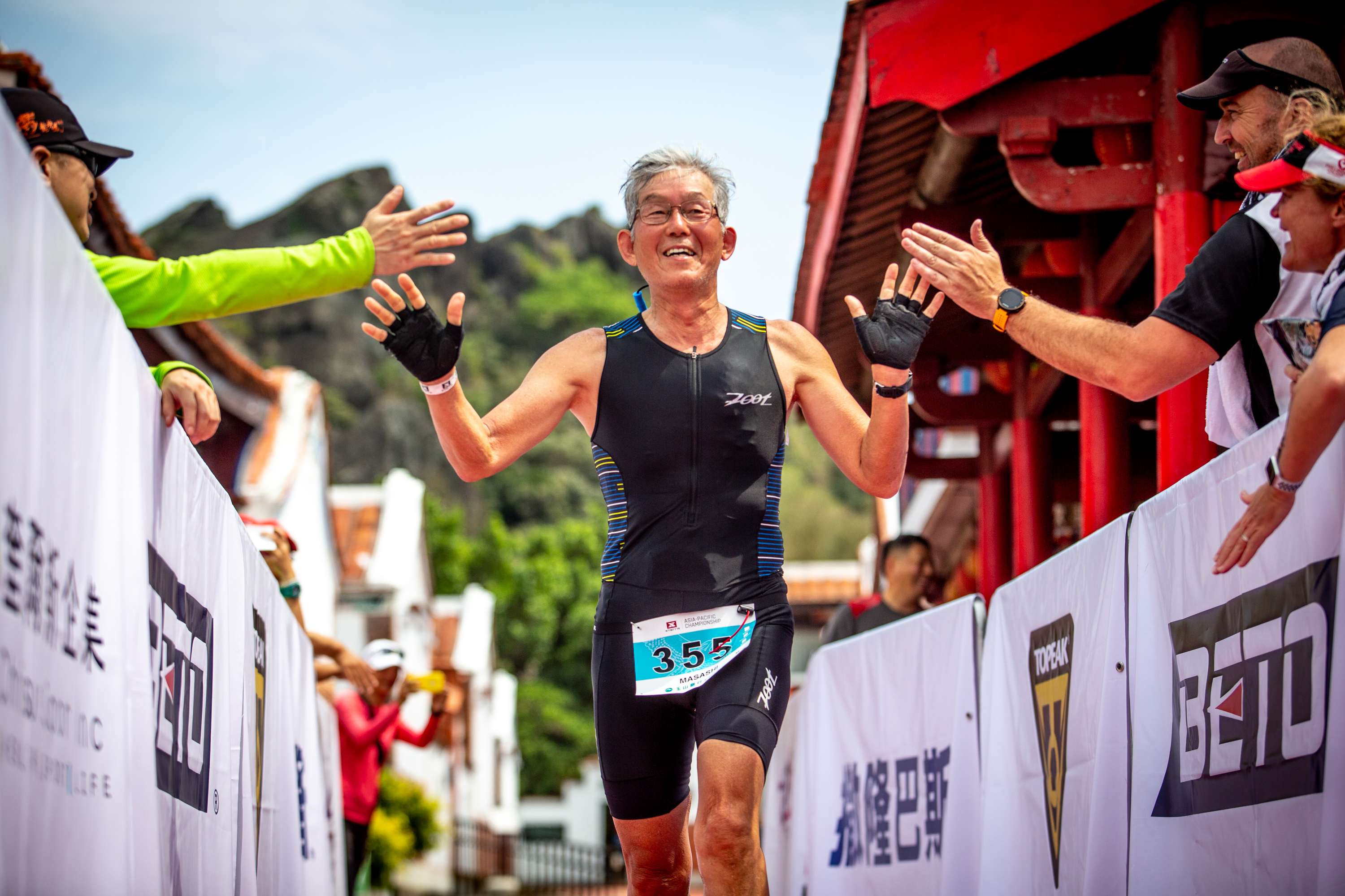 2021 XTERRA Taiwan Off-Road Festival of Events