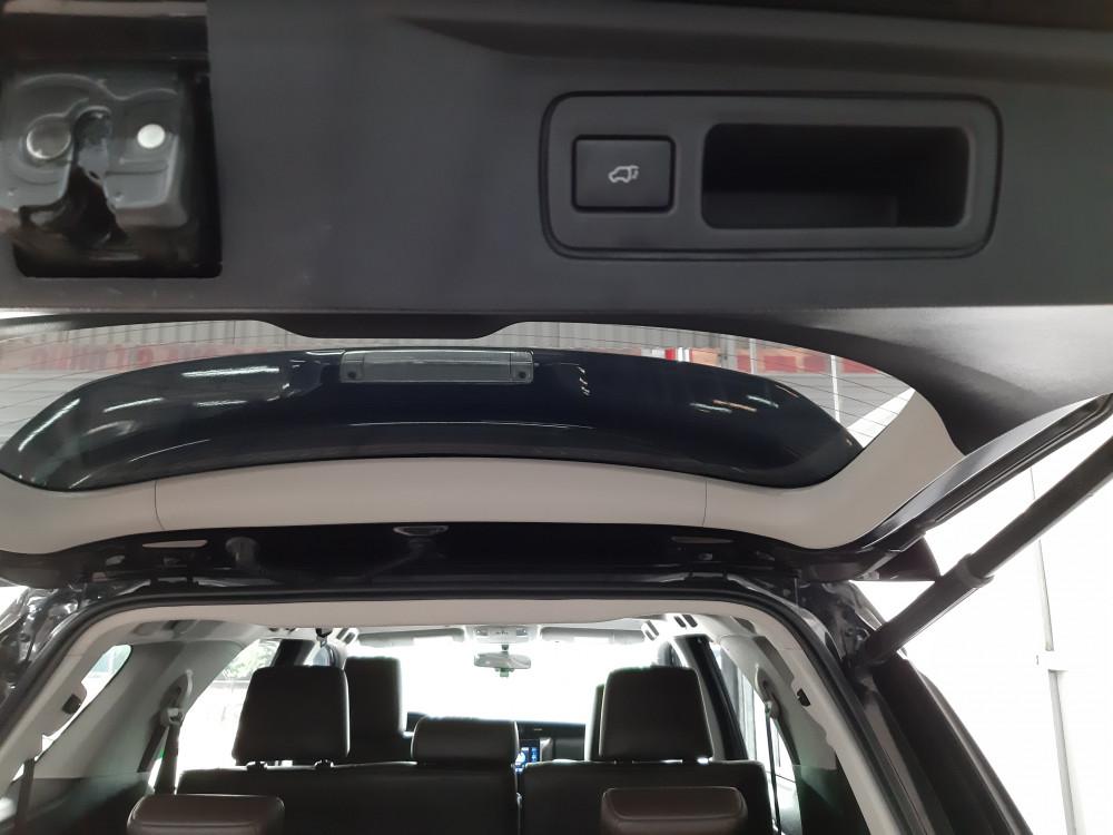Xe Cũ Toyota Fortuner 2.7V 2017