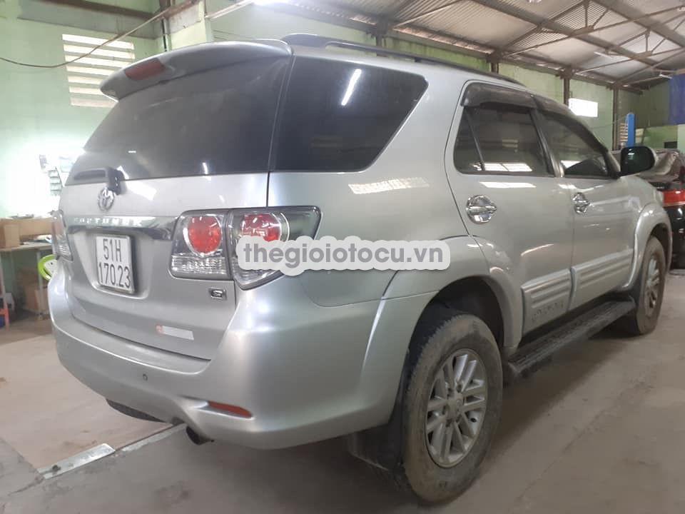 Toyota Sienna 2011AT