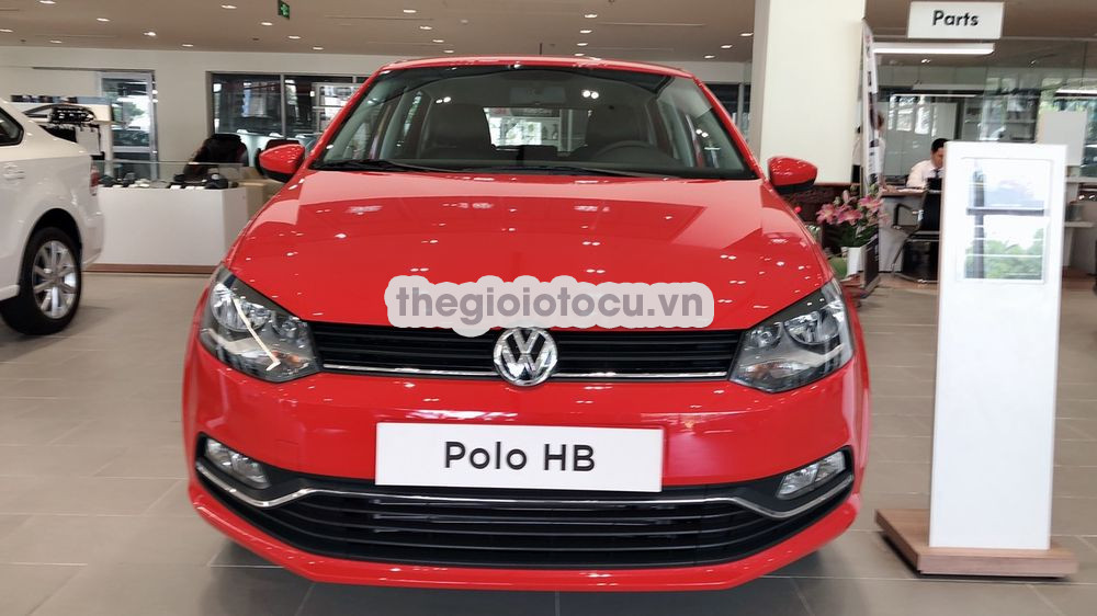 Volkswagen Polo 2018AT