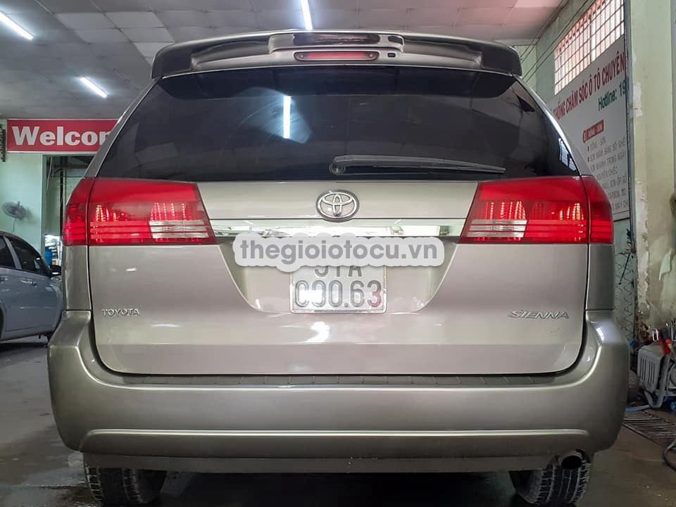 Toyota Fortuner 2010AT