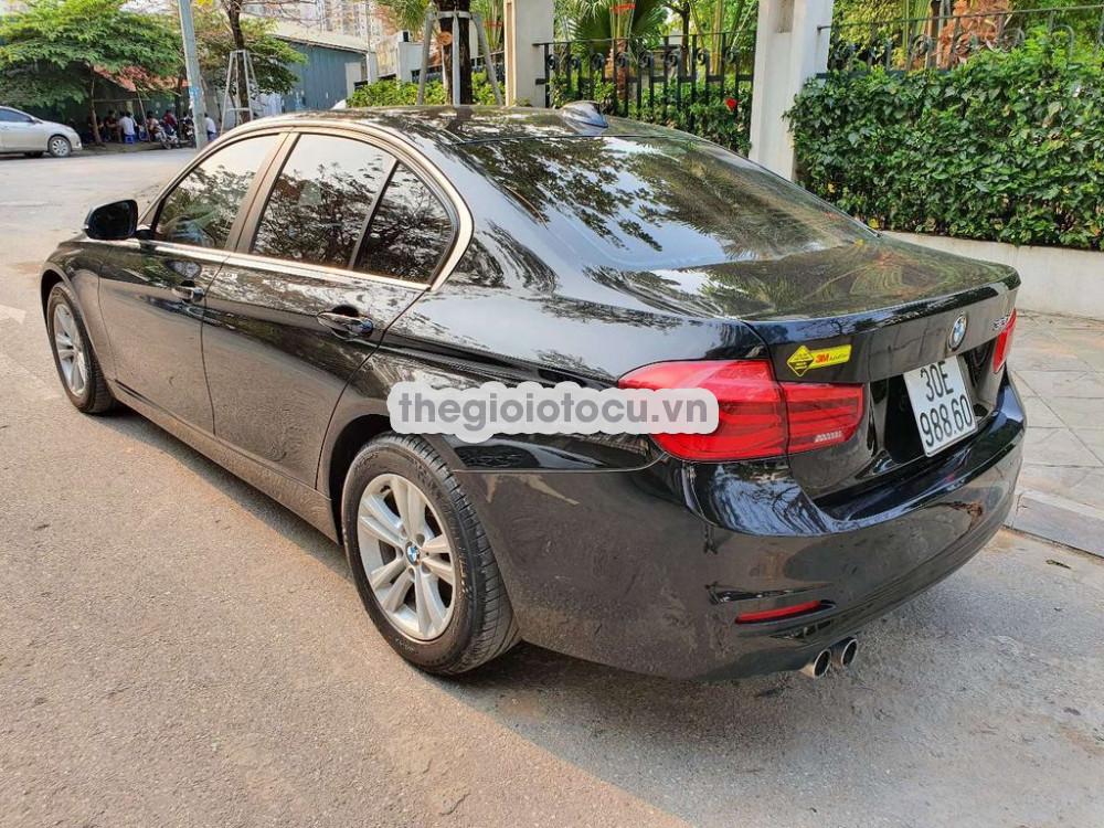 BMW 3 Series 2016AT
