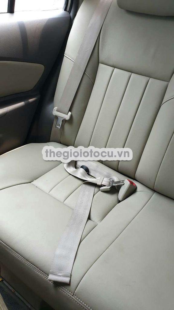 Toyota Vios 2012MT