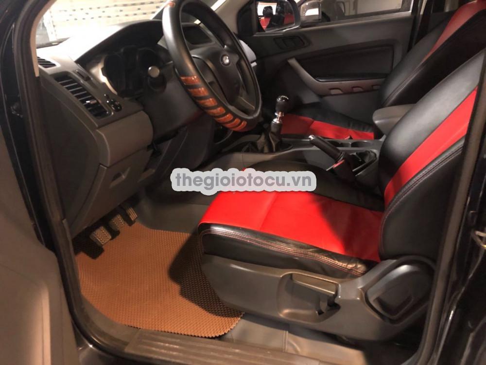 Ford Ranger 2014MT