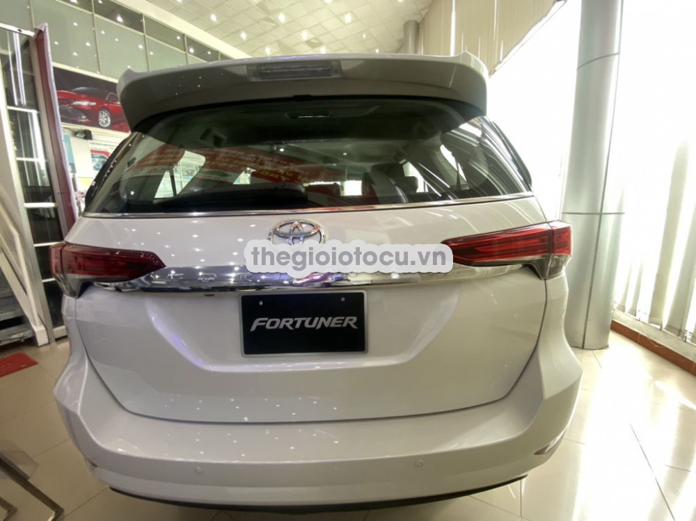 Toyota Fortuner 2020AT