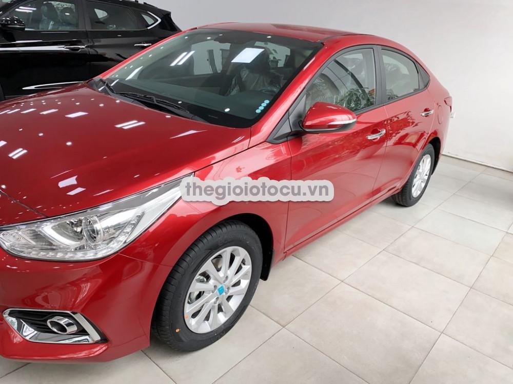 Hyundai Accent 2020AT