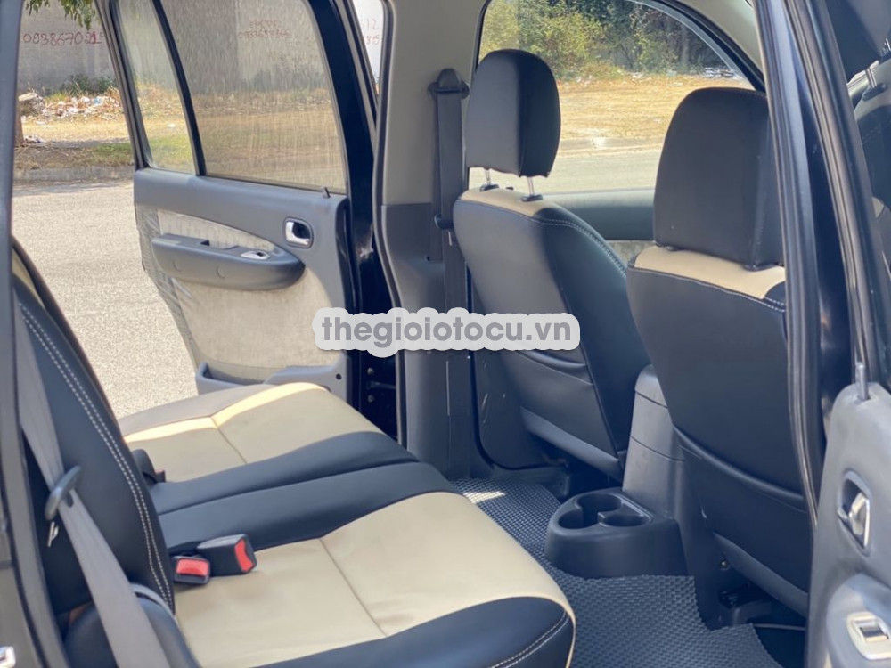 Ford Everest 2006MT