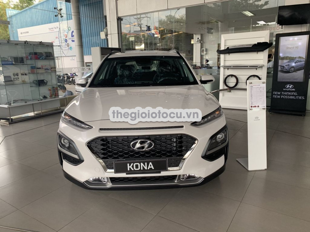Hyundai Kona 2020AT