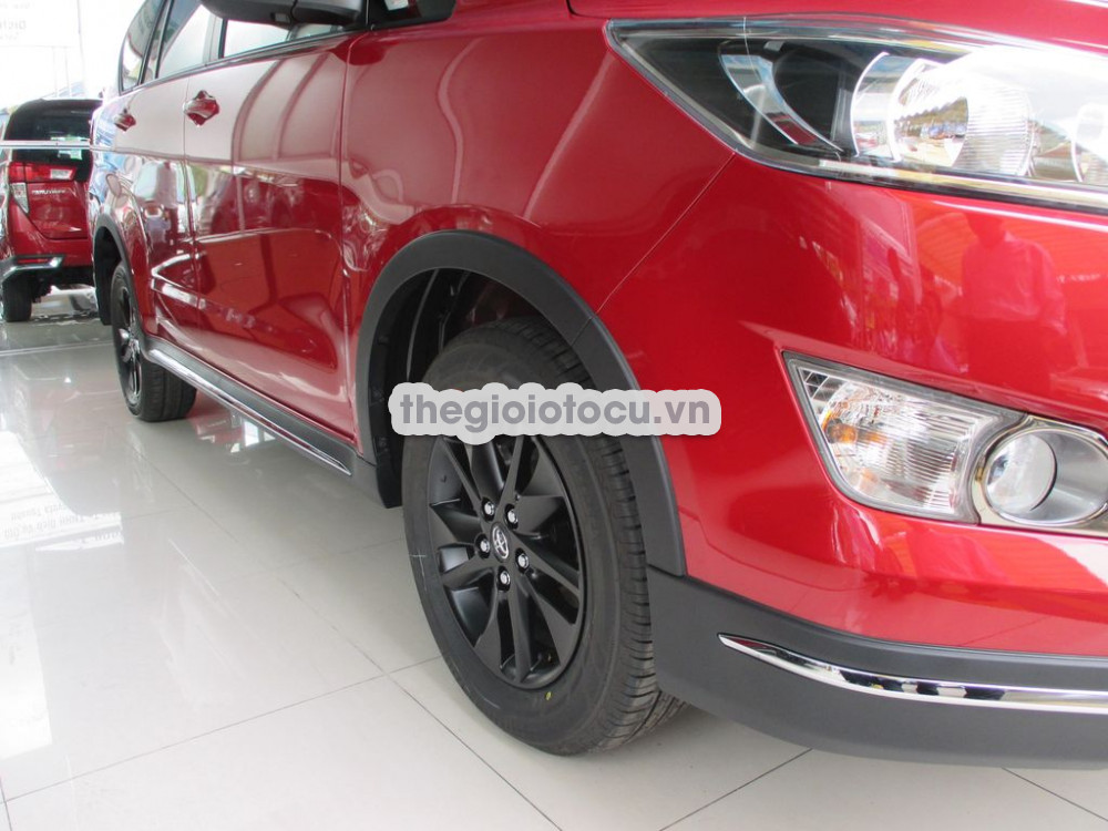 Toyota Innova 2020AT