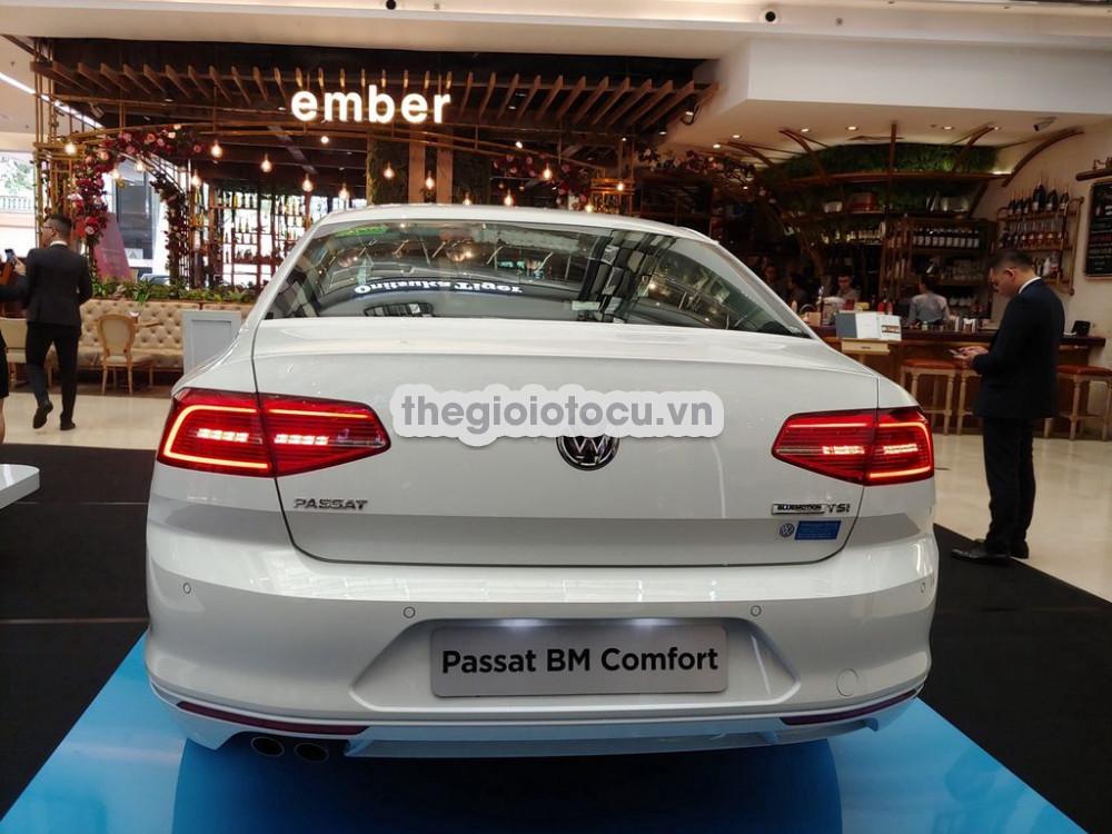 Volkswagen Passat 2019AT
