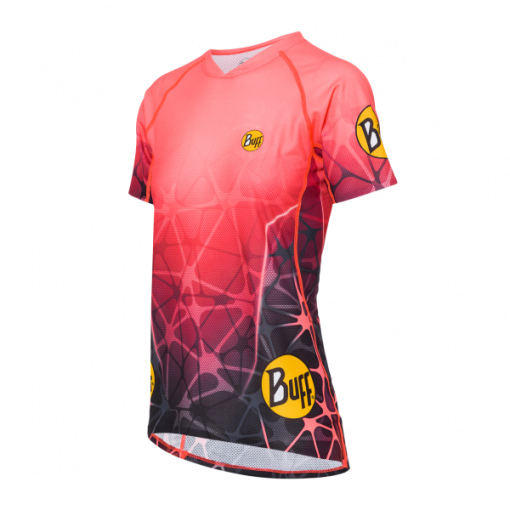 Pro-Team-Nyla-Short-Sleeve-T-Shirt-Coral-600×600