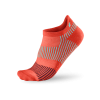 triathlon_athletic_socks_low_cut_orange_left
