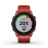 Garmin Forerunner 745 Magma Red_02