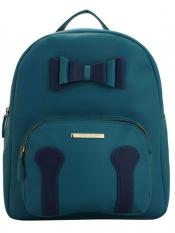 Lapis O Lupo Synthetic Adnachiel Womens Backpack - Tourquise