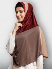 Nuri Instant Hijab In Multi Color