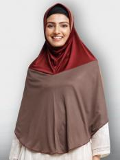 Nuri Instant Hijab In Multi Color