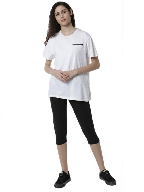 De Moza Fashion Pants Black
