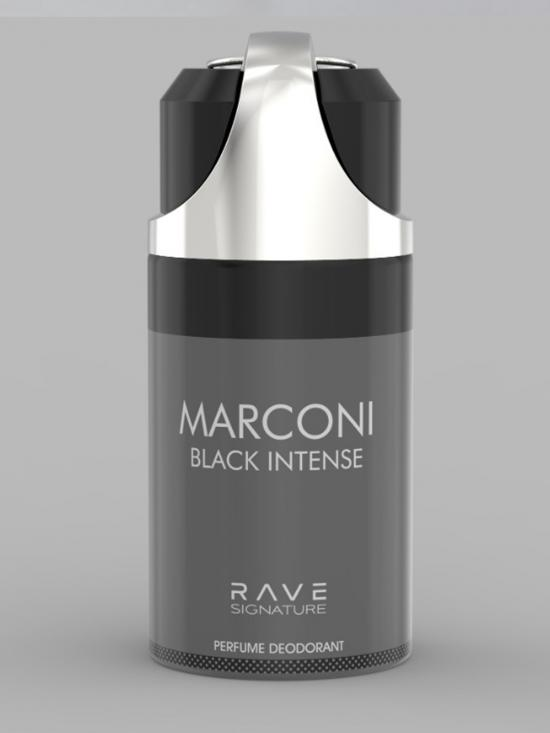 Marconi 250 Ml Deodorant Spray For Men And Women