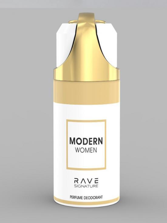 Modern Women 250 Ml Deodorant Spray For Women