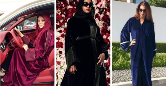 top-7-velvet-abaya-styles-and-how-to-wear-them