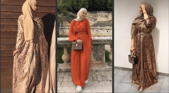 15-modest-ways-on-how-to-wear-hijab-with-gowns