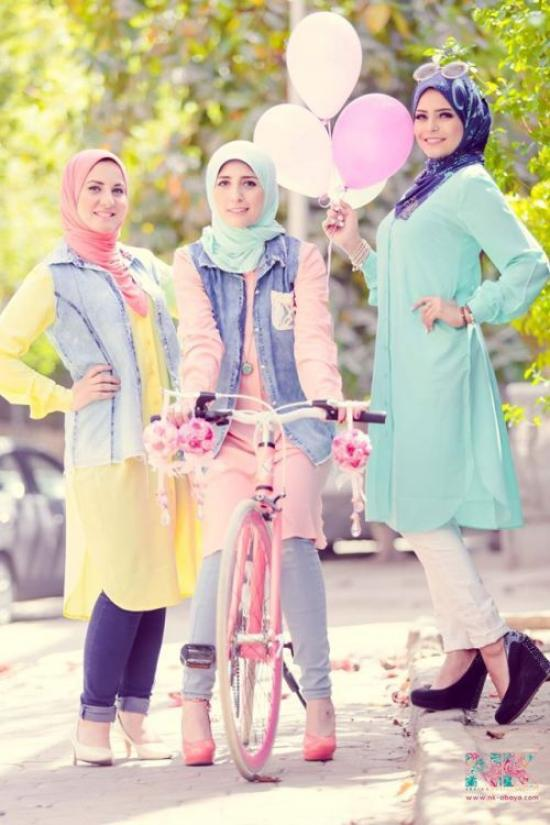 pastel-hijabs-for-spring-collection-2020