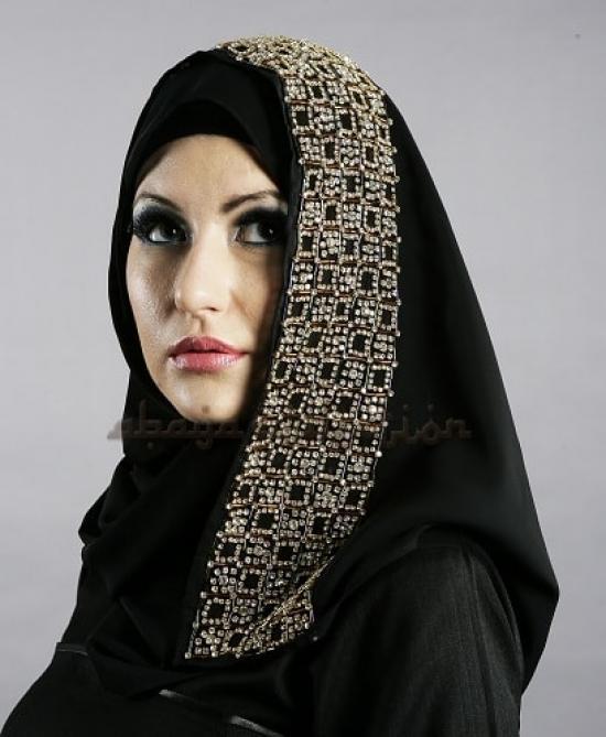 Work-hijab-style
