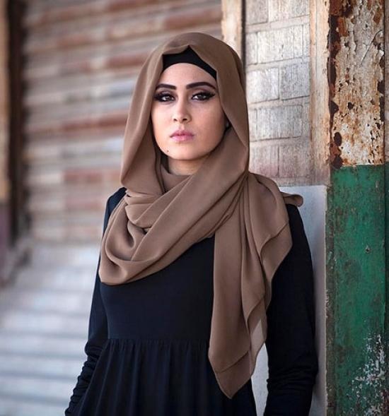 Hijab-wear