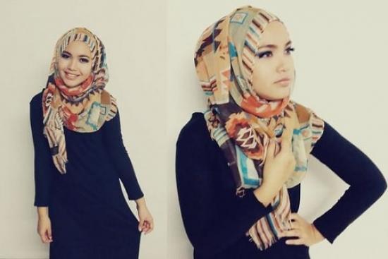 Long-hijab-style