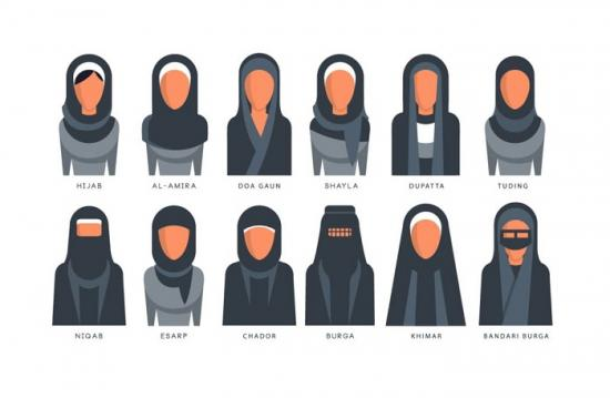 collection-of-hijab