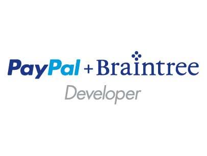 PayPal + Braintree
