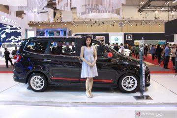 Pemasaran mobil Wuling