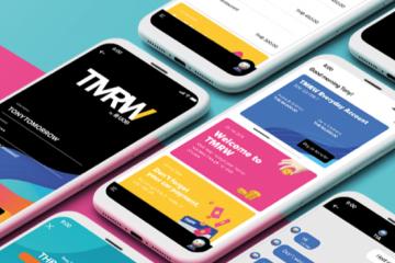 Ilustrasi layanan digital banking dari UOB Indonesia