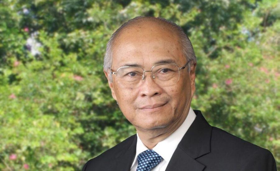 Pendiri SBM ITB Kuntoro Mangkusubroto/ITB