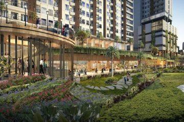 Apartemen yang dibangun Waskita Realty, Vasaka Solterra/Waskita Realty